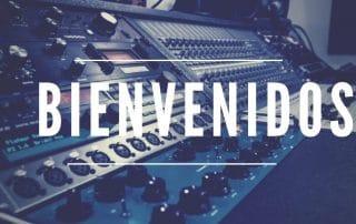 Blog Bienvenidos
