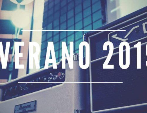 Resumen Verano 2019. Volumnia, Kiko Milano…