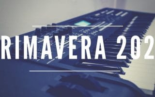 Blog Primavera 2020