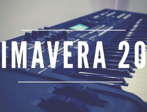 Resumen Primavera 2020. COVID-19, Rael Quintero…