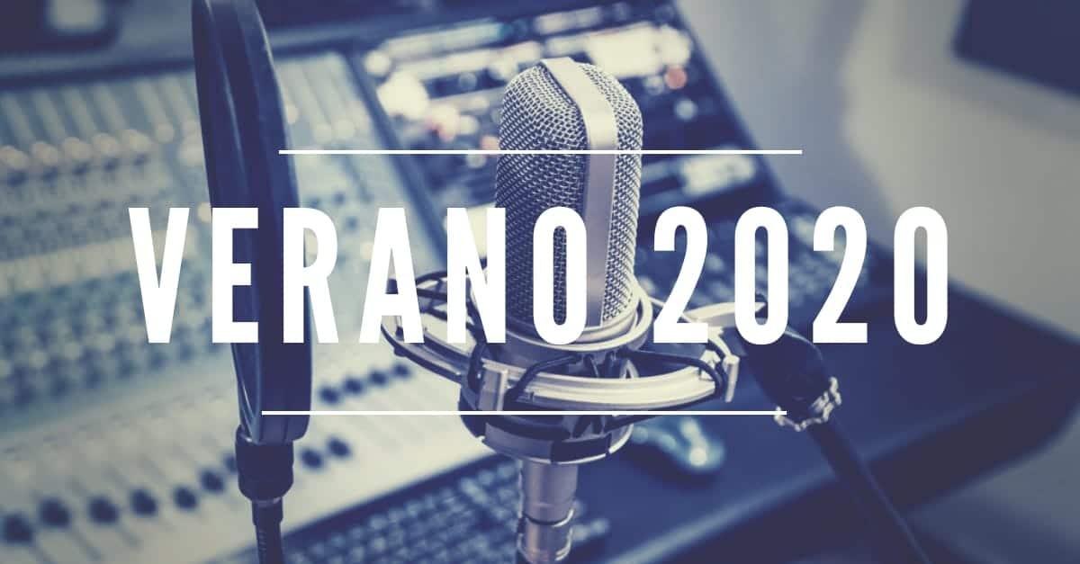 Blog Verano 2020
