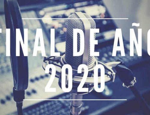 Resumen fin de año 2020. Festival All Stars